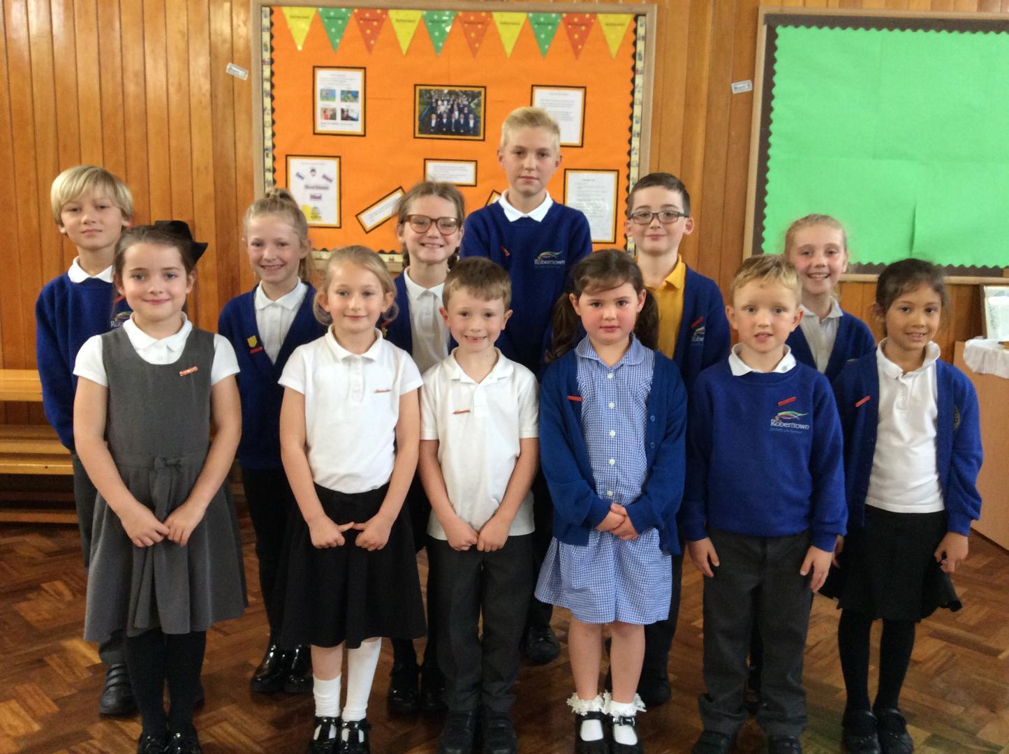 pupil-ambassadors