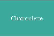 Chatroulette Logo