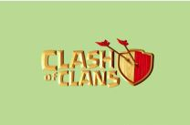 Clash of the Clans Logo
