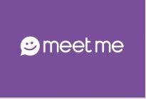 Meet me Logo