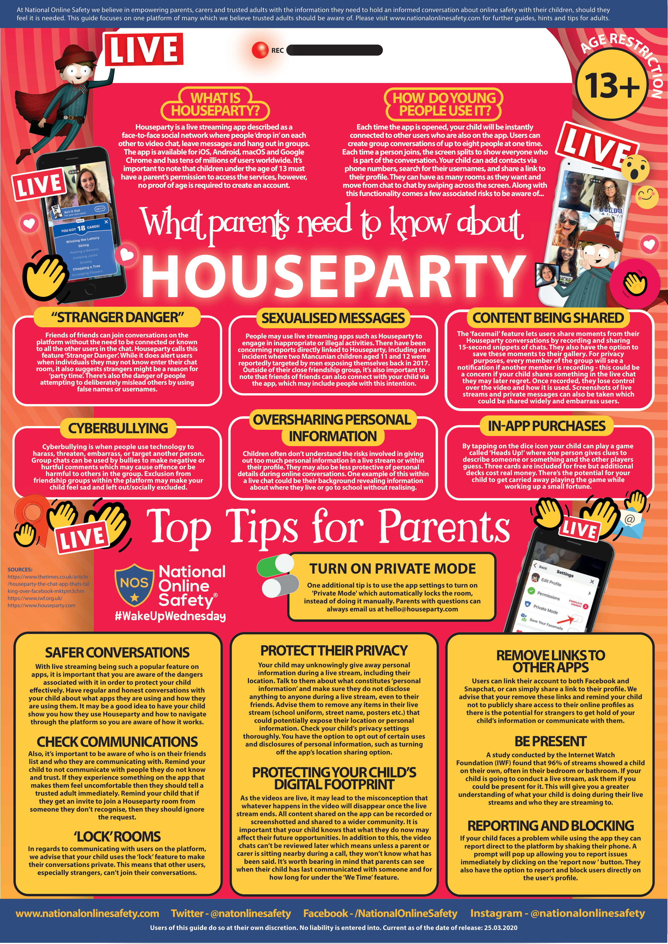 Parent Guide to House Party-1