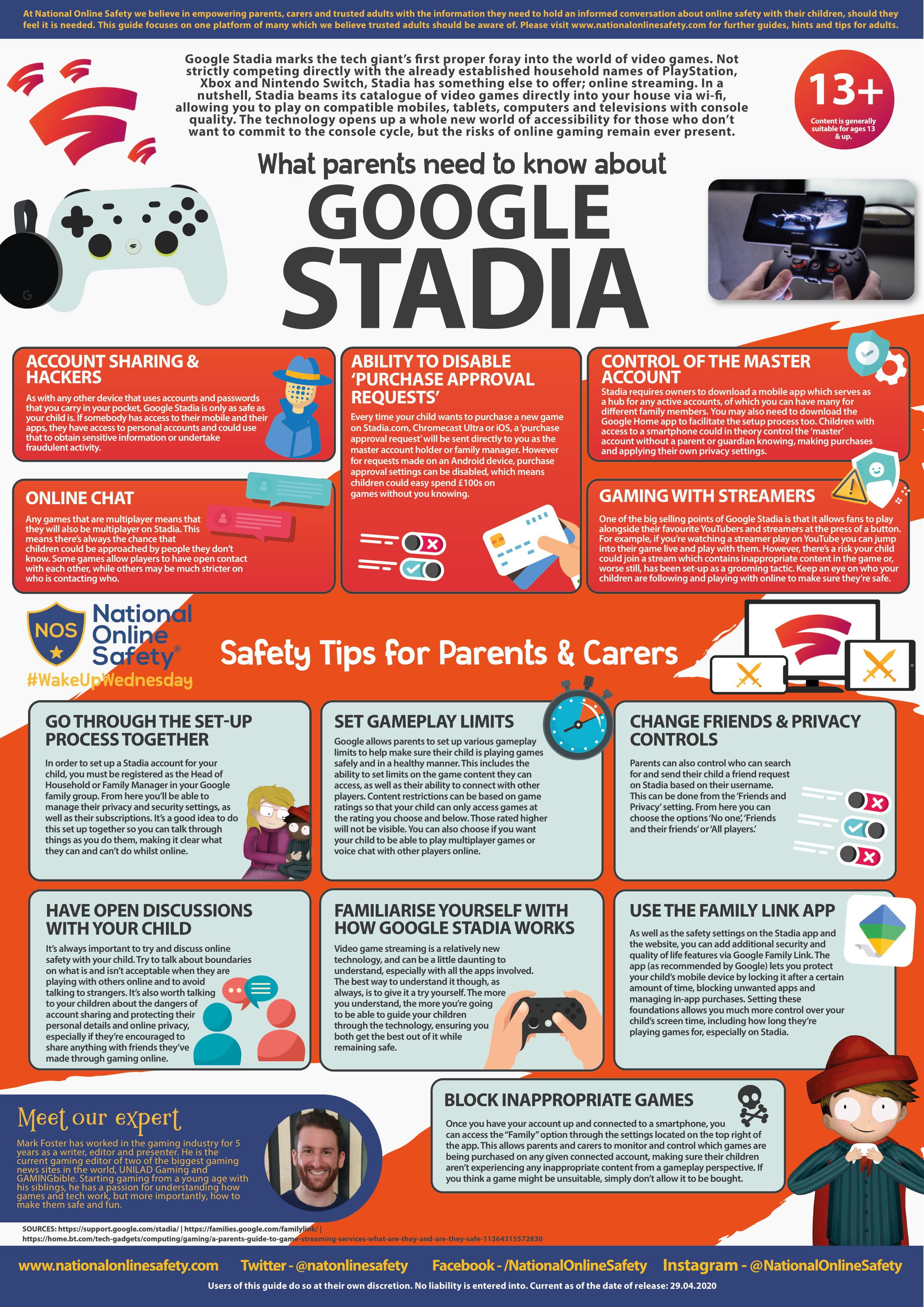 Parental Guidance for Stadia-1
